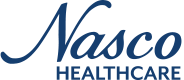 Nasco Healthcare Logo