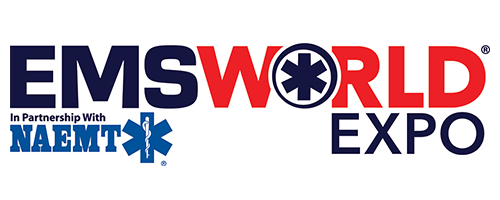 EMS World Expo tradeshow logo