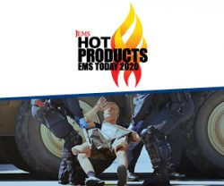 EMS Today Hot Products 2020 logo