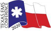 Texas EMS tradeshow logo