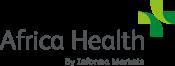 Africa Health tradeshow logo