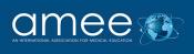 amee tradeshow logo