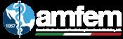 amfem tradeshow logo