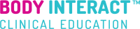 body interact clinical education logo