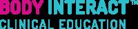 body interact clinical education logo