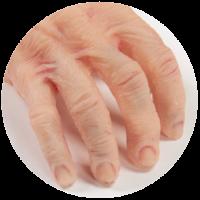 geriatric care teri fingers