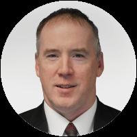 Nasco Healthcare Head of Finance John Bohrman bio picture
