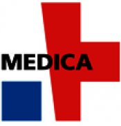 Medica tradeshow logo