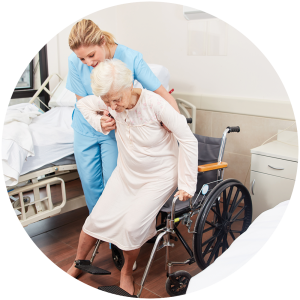 elderly care teri hospital